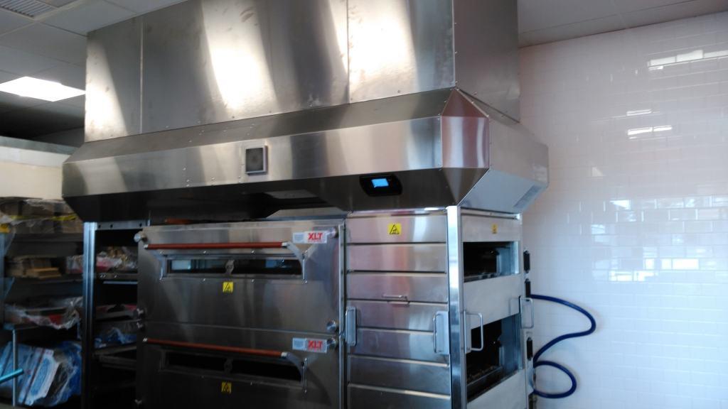 Dominos Kitchen commercial portfolio – teixeira construction, inc.
